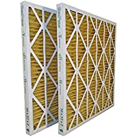30x32x2 MERV 11 (2 Pack) One Piece Geothermal Filter
