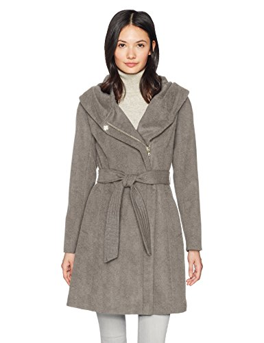 Cole-Haan-Womens-Belted-Asymmetrical-Wool-Coat-With-Oversized-Hood