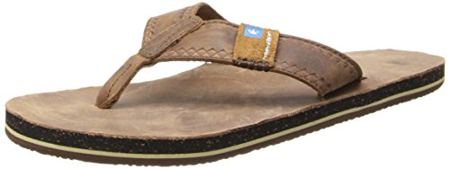 Footwear Sandal Freewaters Brown Freewaters McCoy McCoy Mens Freewaters Sandal Mens Footwear Brown gHZqpF
