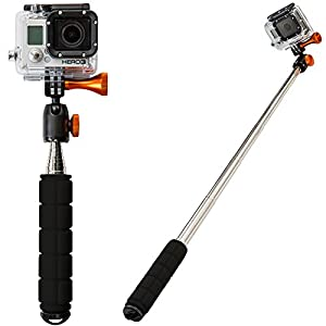 Amazon.com : XShot Pro Camera Extender for GoPro and Digital ...