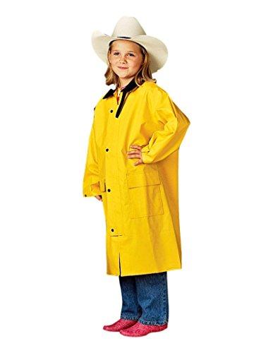 Childs Slicker Yellow Medium ()