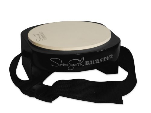 Steve Smith Part (DW Drum Workshop SMPADSS Steve Smith Practice Kneepad)