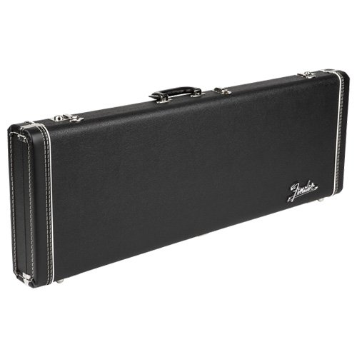 Fender Strat/Tele Left Handed Case -  0996103906
