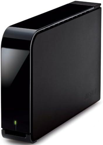BUFFALO USB2.0用 外付けHDD 3TB HD-LSV3.0TU2D