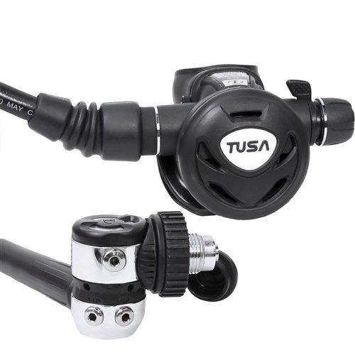 TUSA RS-812 Regulator, DIN