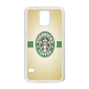DIY Phone Cover Custom Starbucks For Samsung Galaxy S5 NQ2942896