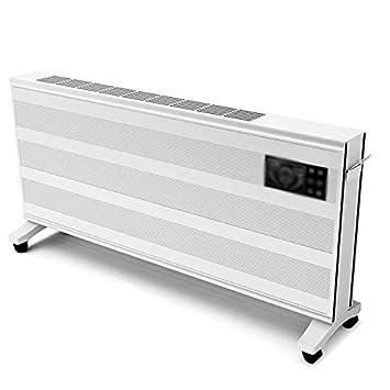 ZZHF Calentador, calentador de baño doméstico, calentador eléctrico vertical de pared, estufa de