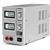 Velleman LABPS1503 DC - Fuente de alimentación