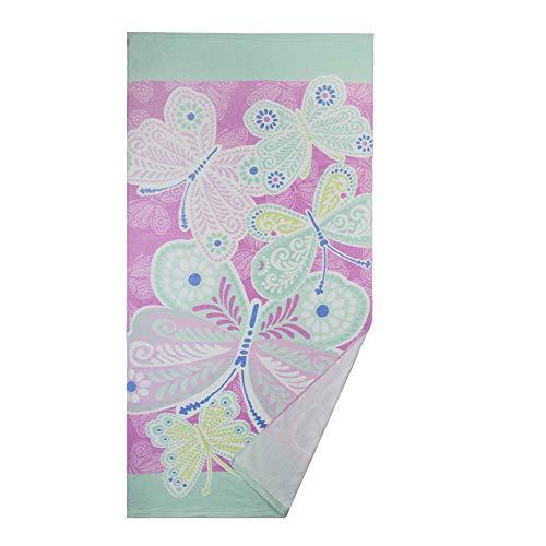 abobo Beach Towel Cotton Super Soft Kids Towel for Beach/Pool(63