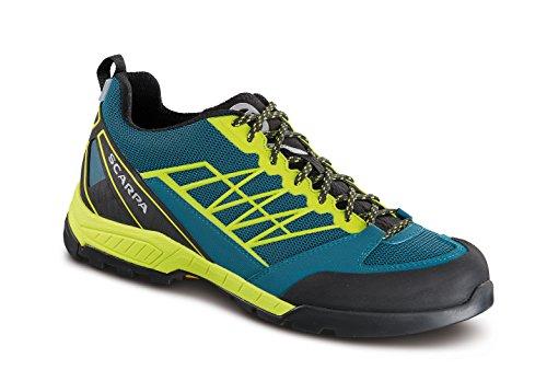 SCARPA - Zapatillas de nordic walking de Material Sintético para hombre multicolor multicolor