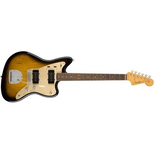 Fender 60th Anniversary '58 Jazzmaster, Rosewood Fingerboard, 2-Color Sunburst