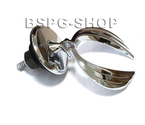 Accessoires logo-embl/ème enjoliveur tuning type 2