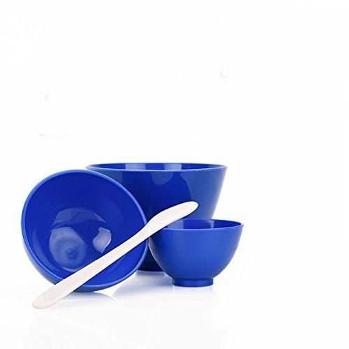 rubber bowl spatula - 1