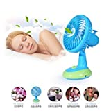 Goank Mini Fan(Multicolor)