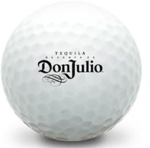 (3 Dozen (Don Julio Tequila Logo) Titleist Mix Mint / AAAAA Used Golf Balls)