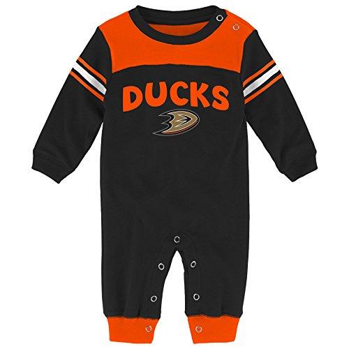 pretty nice 6370f 32eb5 Anaheim Ducks Baby Gear, Ducks Baby Gear, Duck Baby Gear ...