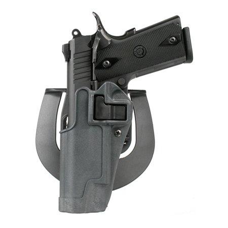 Blackhawk Serpa Sportster Holster w/ Adj. Mount, RH, Glock 1