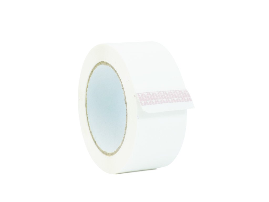 : 2 in 2 mils Thick WOD OPP-20C Red Carton Sealing Tape Available in Multiple Sizes /& Colors Office Strong Heavy-Duty Industrial Shipping Packaging Tape for Moving Storage Wide x 55 yds