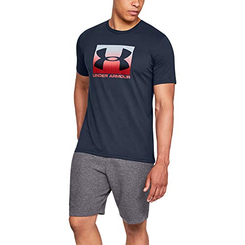 Under Armour Men's Boxed Sportstyle Short Sleeve