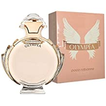 Paco Rabanne Olympea Eau de Parfum, 2.7 Ounce