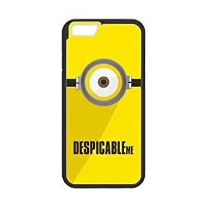 Despicable Me Big Eye Minions Case for iPhone 6