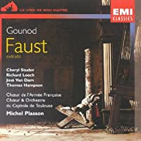 Gounod - Faust ( extraits ) [Import allemand]