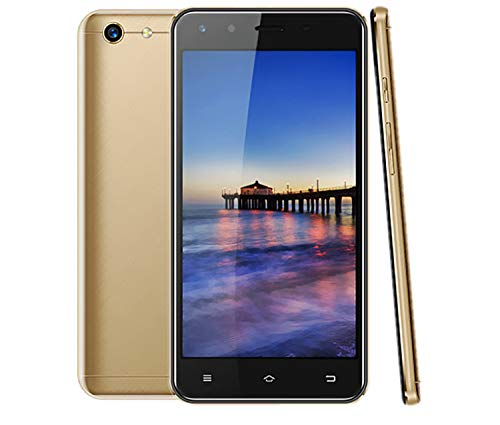 Android 6.0 Smartphone 5.0 QHD IPS Screen 3G Mobile White