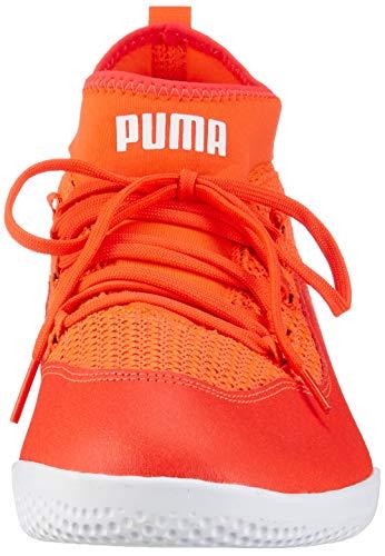 Per Black Blast puma Ff Sport Scape red White puma Rosso Uomo Ct Indoor 365 Puma wvPq6aI6