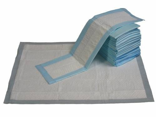 Go Pet Club TP3-400 23 in. x 36 in. Puppy Training Pads 400 pack