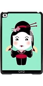 Funda para Apple Ipad Mini 4 - Geisha Poco by AnishaCreations
