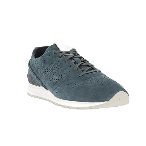 New Balance 996 Uomo Sneaker Blu Bleu Marine