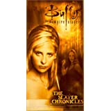 Buffy the Vampire Slayer - 3pk