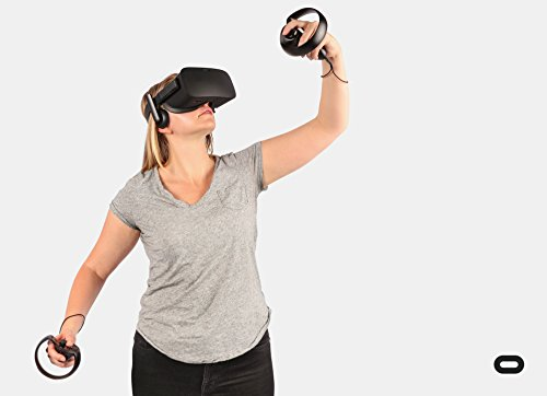 Oculus Touch 8