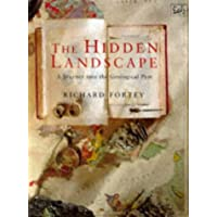 The Hidden Landscape: A Journey into the Geological Past (Pimlico, 136)