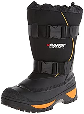Amazon.com | Baffin Men's Wolf Snow Boot | Snow Boots