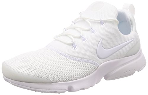 Nike Women's WMNS Presto Fly Running Shoes White (White 105) suaIGi5S3W