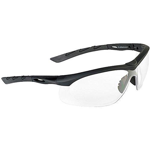 Claro Lente Goma Lancer Marco Sol De Swiss Eye Negro Gafas ZXvYw4q