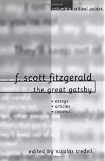 The Great Gatsby Chapter   Summary   Analysis from LitCharts   The     How do i write a literary analysis essay FC