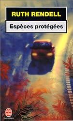 Espèces protégées