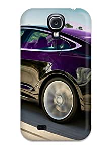 Cynthaskey Snap On Hard Case Cover Tesla Model S 39 Protector For Galaxy S4