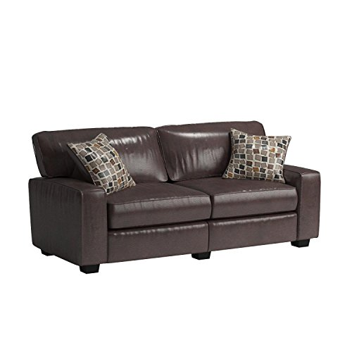 Serta-RTA-Palisades-Collection-Bonded-Leather-Loveseat