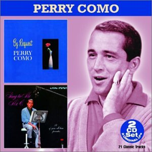 CD : Perry Como - By Request / Sing To Me Mr. C.