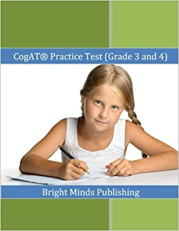 Cogat practice test grade 3 and 4 includes tips for preparing cogat practice test grade 3 and 4 includes tips for preparing for the cogat test 2643 free shipping fandeluxe Gallery