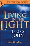 Living in the Light, Sam Gordon, 1840301031