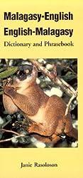 Malagasy-English/English-Malagasy Dictionary and Phrasebook (Hippocrene Dictionary & Phrasebook)
