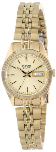 Pulsar Women's PXX004 Sport Watch by Pulsar