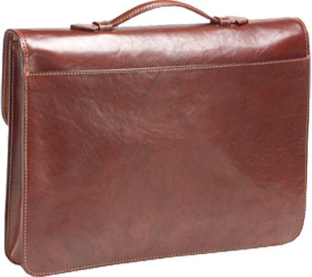 Italico Leather Briefcase Briefcase Color Cognac Italico Leather 47r7qd