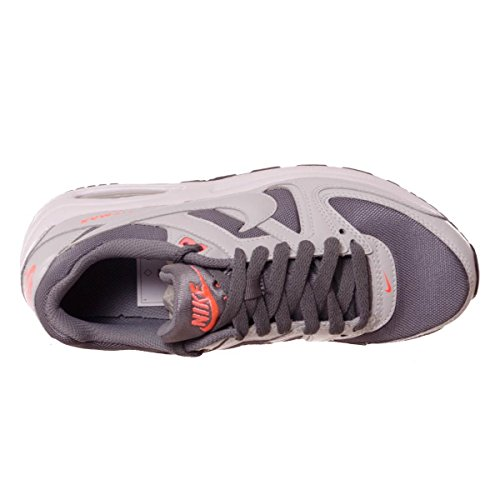 Nike Air Max Command Flex (Gs), Zapatillas De Running para Mujer 001 COOL GREY/PURE PLATINUM-LA