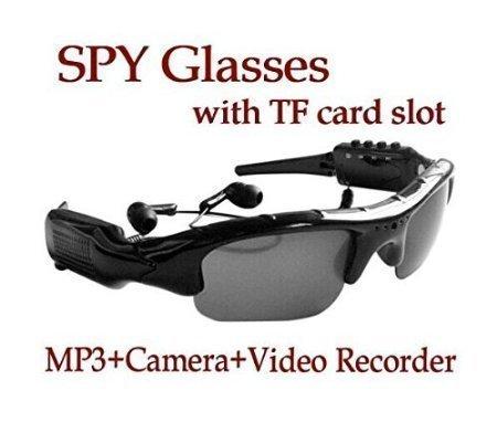 Digital Sunglasses Glasses Recorder Camcorder product image