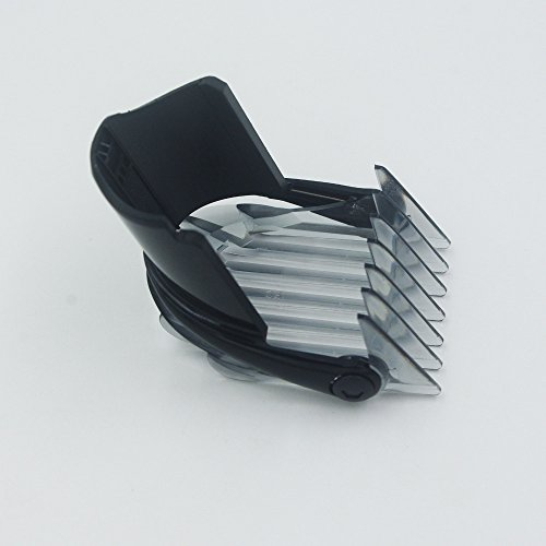 Beard Trimmer - Hair Clippers - Clipper Guards - Guide Coat - Clipper Guards FOR HAIR CLIPPER COMB SMALL 3-21MM (Clipper Guards Hair Inch 2)